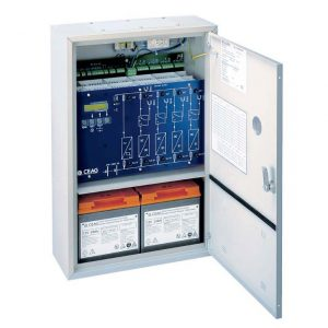 Central Battery System & Monitoring Emergency Light System